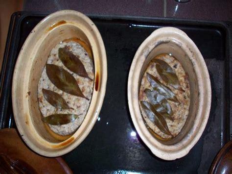 cuisiner le faisan facile terrine de faisan la recette facile
