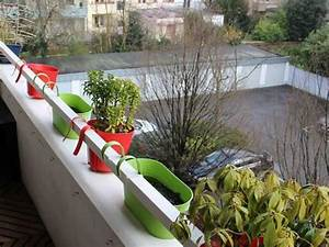 Balkonpflanzen Winterfest Machen : tipps f r urban gardening so machen sie balkon und ~ Watch28wear.com Haus und Dekorationen