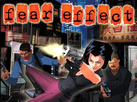 gex fear effect anachronox   potential remakes vg