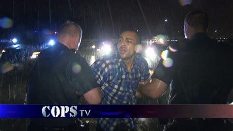 dishonest dudes show  cops tv show youtube
