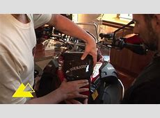 Touratech Accessories BMW R1200GS YouTube