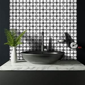 Stickers Carreaux De Ciment : 9 stickers carreaux de ciment boh me hikari cuisine ~ Premium-room.com Idées de Décoration
