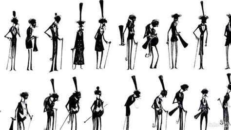 shapes  silhouettes