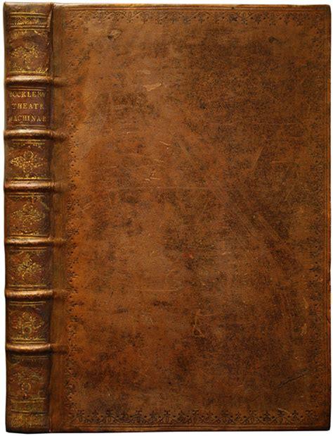 livre de cuisine ancien boeckler theatrum machinarum novum exhibens aquarias illustr 233 de 154 superbes planches