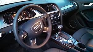 5  2013 Audi A4 Prestige Package