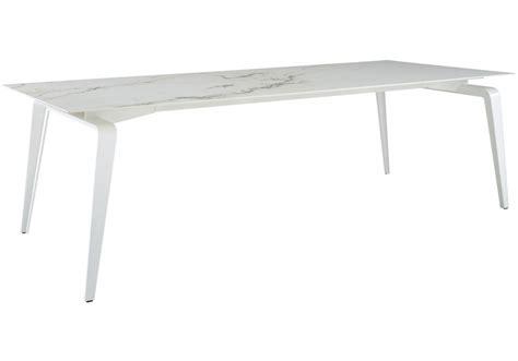 Roset Tisch by Odessa Ligne Roset Tisch Mit Platte Aus Keramik Steinzeug