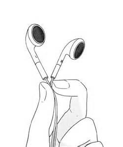 Cute Tumblr Drawings Music