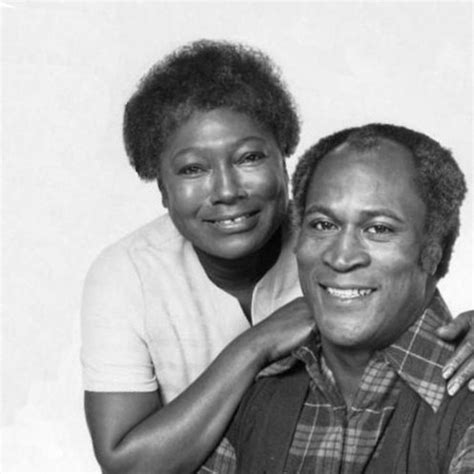 File:Esther Rolle and John Amos. Good Times, 1974.JPG ...