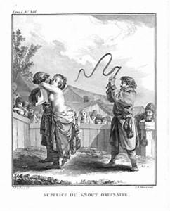 Knout - Wikipedia
