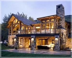 Lake House Water Front Ideas Exterior Designs