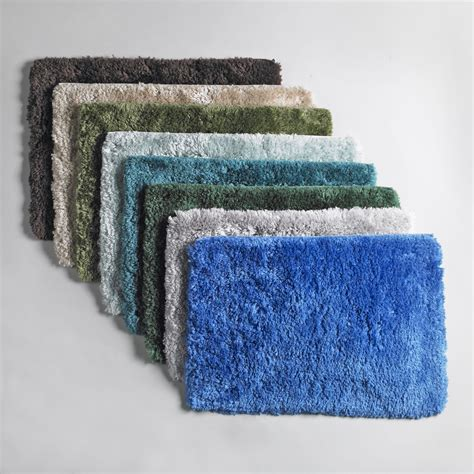 Kmart Blue Bath Rugs by Cannon 17x24 Bathroom Rugs Shop Your Way