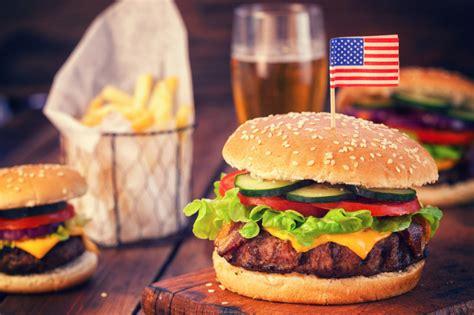 Come Si Cucina L Hamburger by Come Preparare Un Vero Hamburger Americano Guide Di Cucina