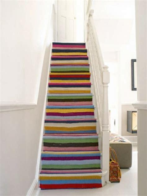 teppichboden fuer treppen treppe mit teppichboden belegen