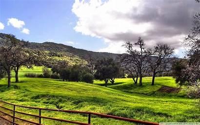 Spring Desktop Landscape Landscapes Widescreen Hdr Wallpapersafari