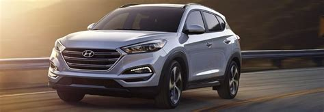 How Much Is A Hyundai Tucson by How Much Cargo Space Is There Inside The 2018 Hyundai Tucson
