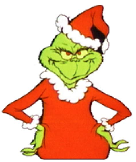 Youre Still A Mean One Mr Grinch How The Grinch Stole