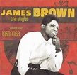 JAMES BROWN (R&B) - THE SINGLES, VOL. 2 [LIMITED] NEW CD ...