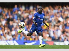 N'Golo Kante Photos Photos Chelsea v Burnley Premier