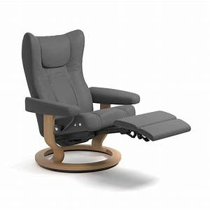 Stressless Sessel Preise Amazon : stressless sessel wing legcomfort grau stressless shop ~ Bigdaddyawards.com Haus und Dekorationen