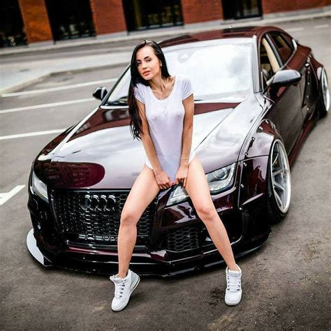 Muscle Cars Tuning & Girls Added A New...