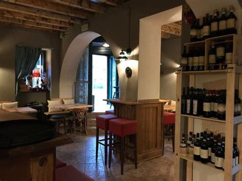 Interni Ristoranti by Interni Sala Bar Ristorante 4 Foto Di La Porcheria