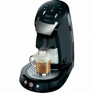 Beste Pads Für Senseo : philips senseo latte select kaffeepadmaschine schwarz ebay ~ Michelbontemps.com Haus und Dekorationen