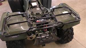 Atv Batteries Keeping Them Charged And To Jump Start