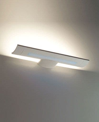mini surf fluorescent wall sconce by artemide