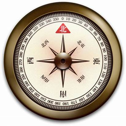 Compass Icon Iphone Silver Correction Transparent Icons