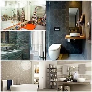 Badgestaltung Mit Pflanzen : wandgestaltung ideen f r individuelle und gehobene badgestaltung ~ Markanthonyermac.com Haus und Dekorationen
