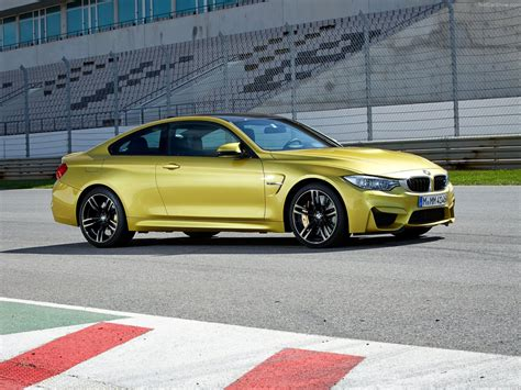 Bmw M4 Coupe Picture by Bmw M4 Coupe 2015 Picture 19 Of 110