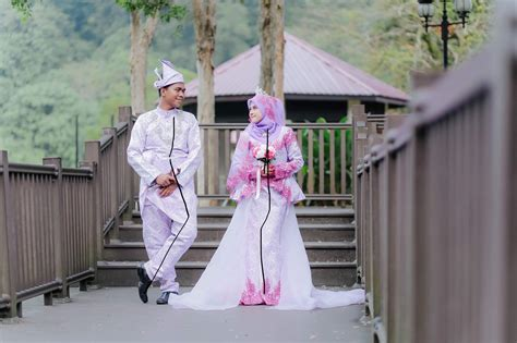 photographer  kongsi  pose senang buat pengantin