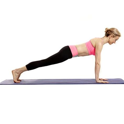 plank pictures straight arm plank 20 ways to do a plank health com