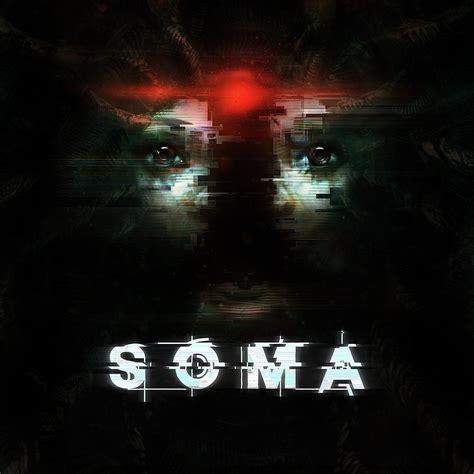Soma - IGN