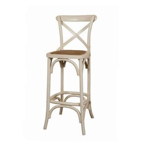 kitchen stools sydney furniture country bar stool crossback antique white bar stools