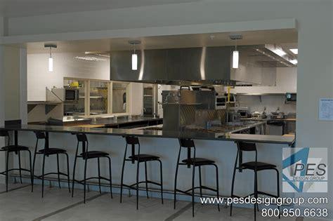 stc culinary teaching kitchen