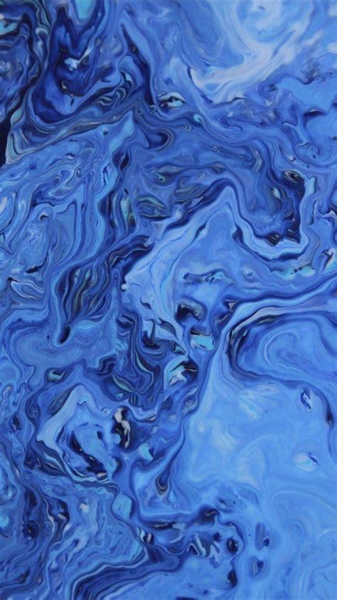 blue aesthetics wallpapers wallpaper cave
