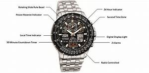 Citizen Men U0026 39 S Jy0050