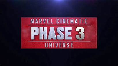 Marvel Phase Studios Cinematic Universe Movies Thor