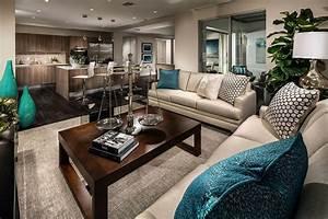 Interior, Design, Style, Transitional