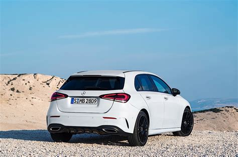 Check specs, prices, performance and compare with similar cars. MERCEDES BENZ A-Class (W177) specs & photos - 2018, 2019 ...