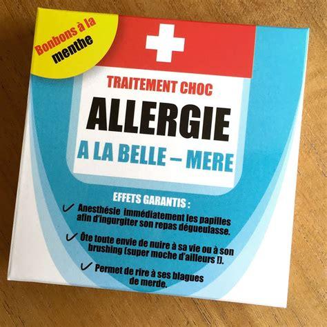 objet insolite cuisine médicament allergie à la mère à 5 95