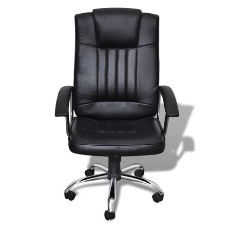 bureau inclinable fauteuil de bureau inclinable noir