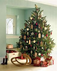 martha stewart christmas tree decorating