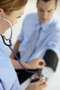 Гипертония резкое пониженное давление