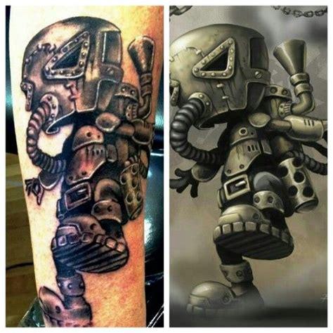 tattoo washington portrait tattoos francine collective adams