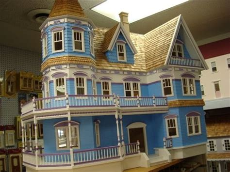 vintage doll houses  sale google search