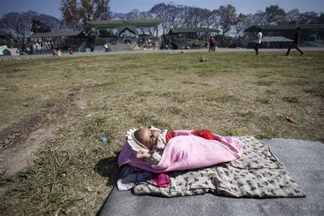 (john seaton callahan/getty images) august 14, 2021 at 9:23 am cdt by jared leone, cox media group national content desk. Earthquake orphans: what Nepal can learn from Haiti