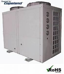 Pompe A Chaleur Eau Air : pompe a chaleur air eau 36 kw ~ Farleysfitness.com Idées de Décoration