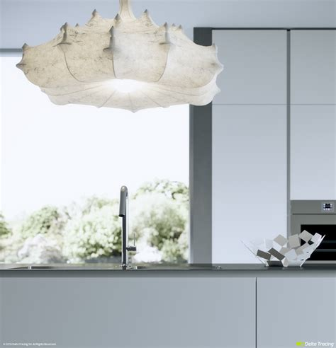 6 unique kitchen pendant interior design ideas